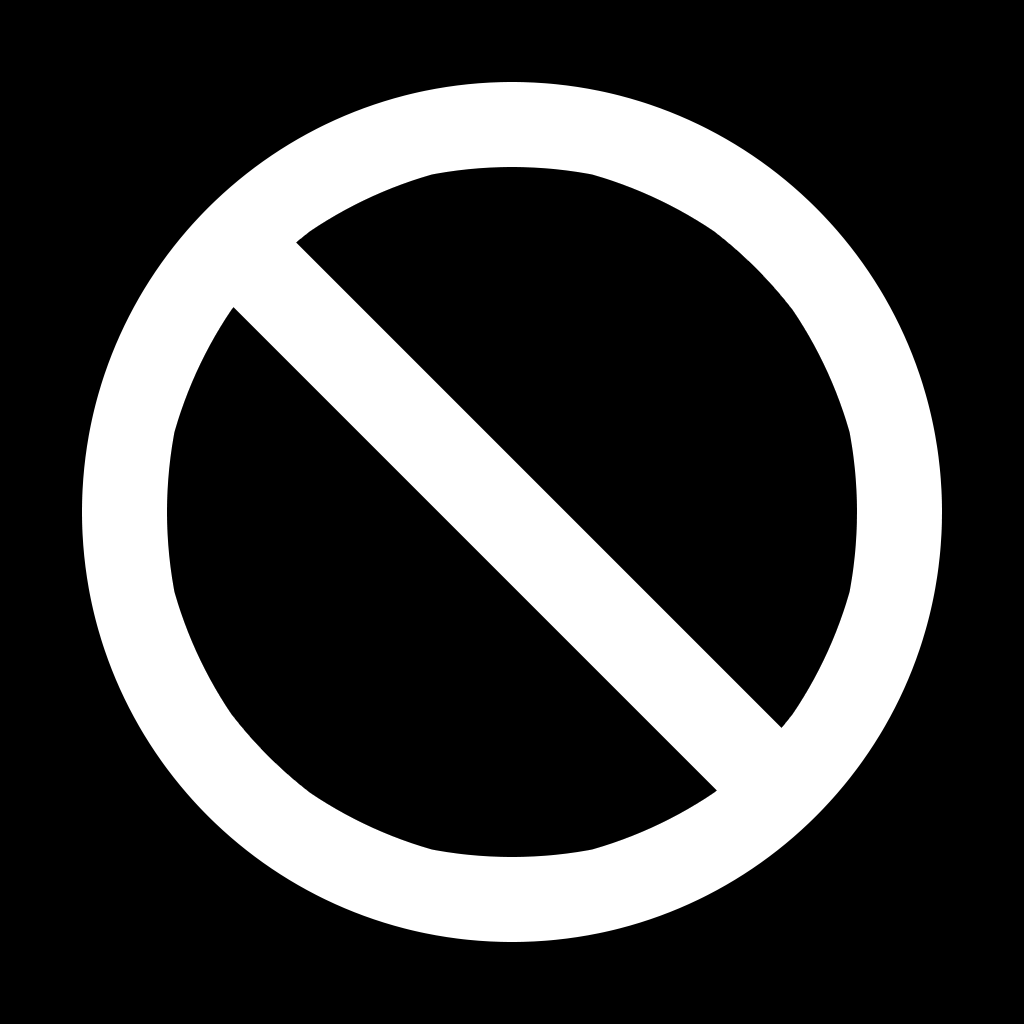 Product Restrictions