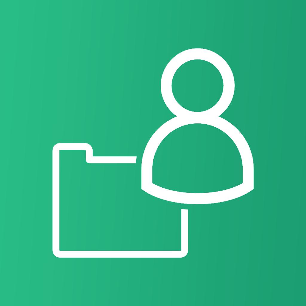 Customer Files Area