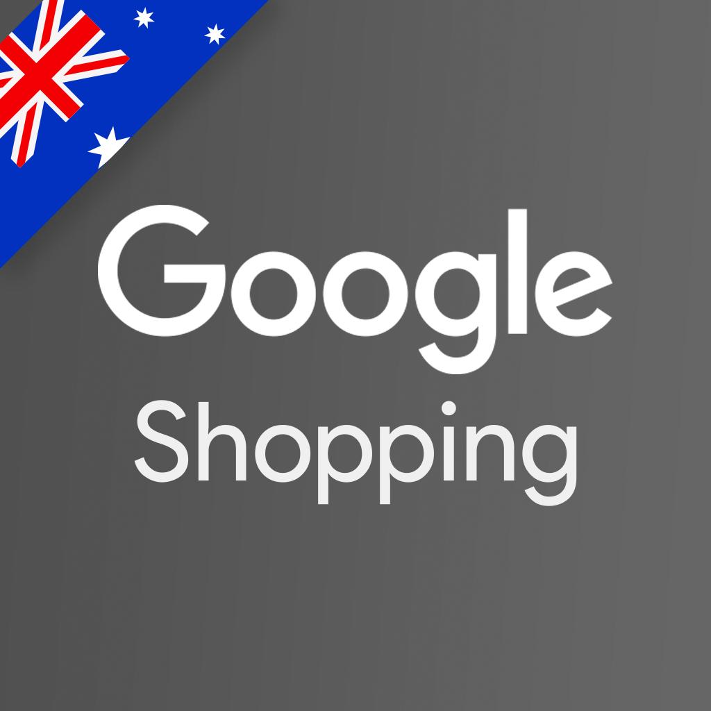 Australia Google Shopping Product Feed - Additional