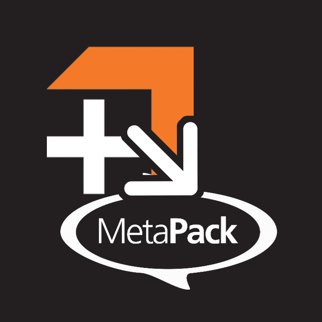 Courier Integration - Collect+ (via Metapack)