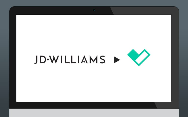 JD Williams Integration