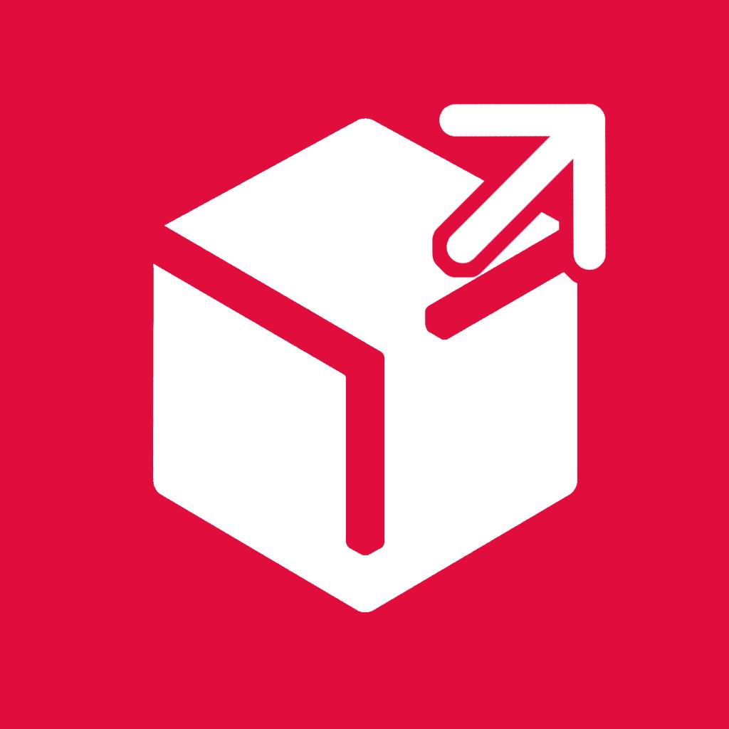 Courier Export - DPD Interlink Direct