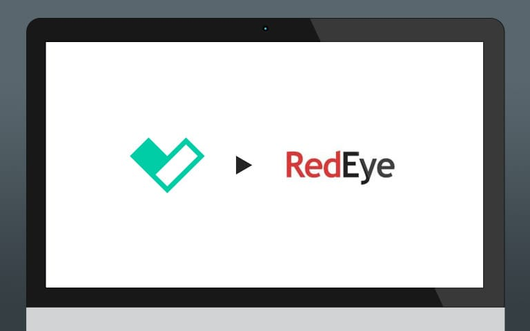 RedEye Tracking