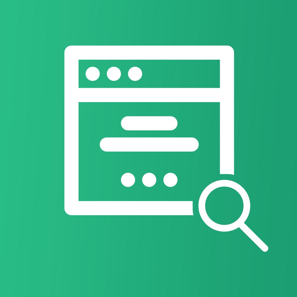 Site Search Report