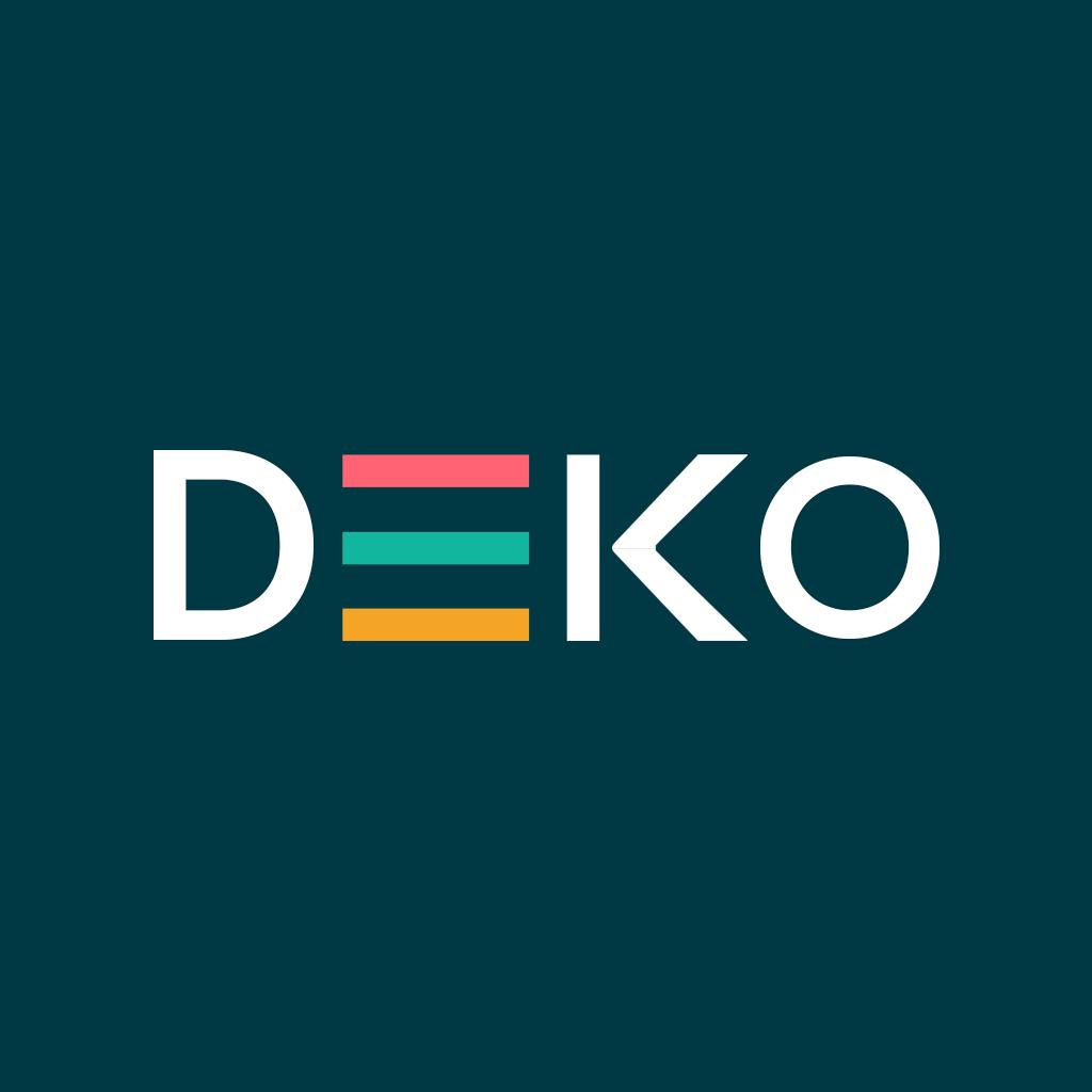 Deko Finance Integration