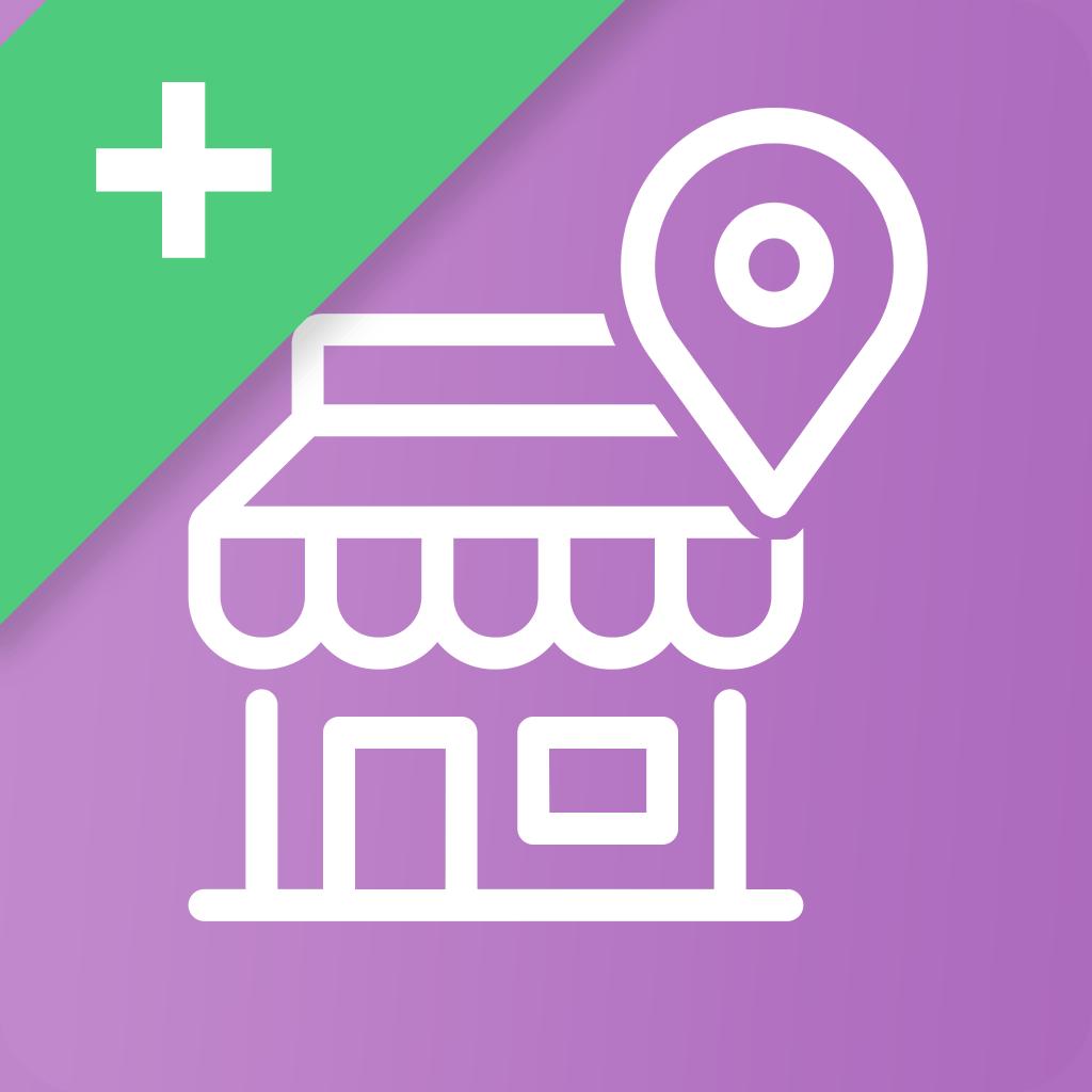 Store Locator (Advanced)