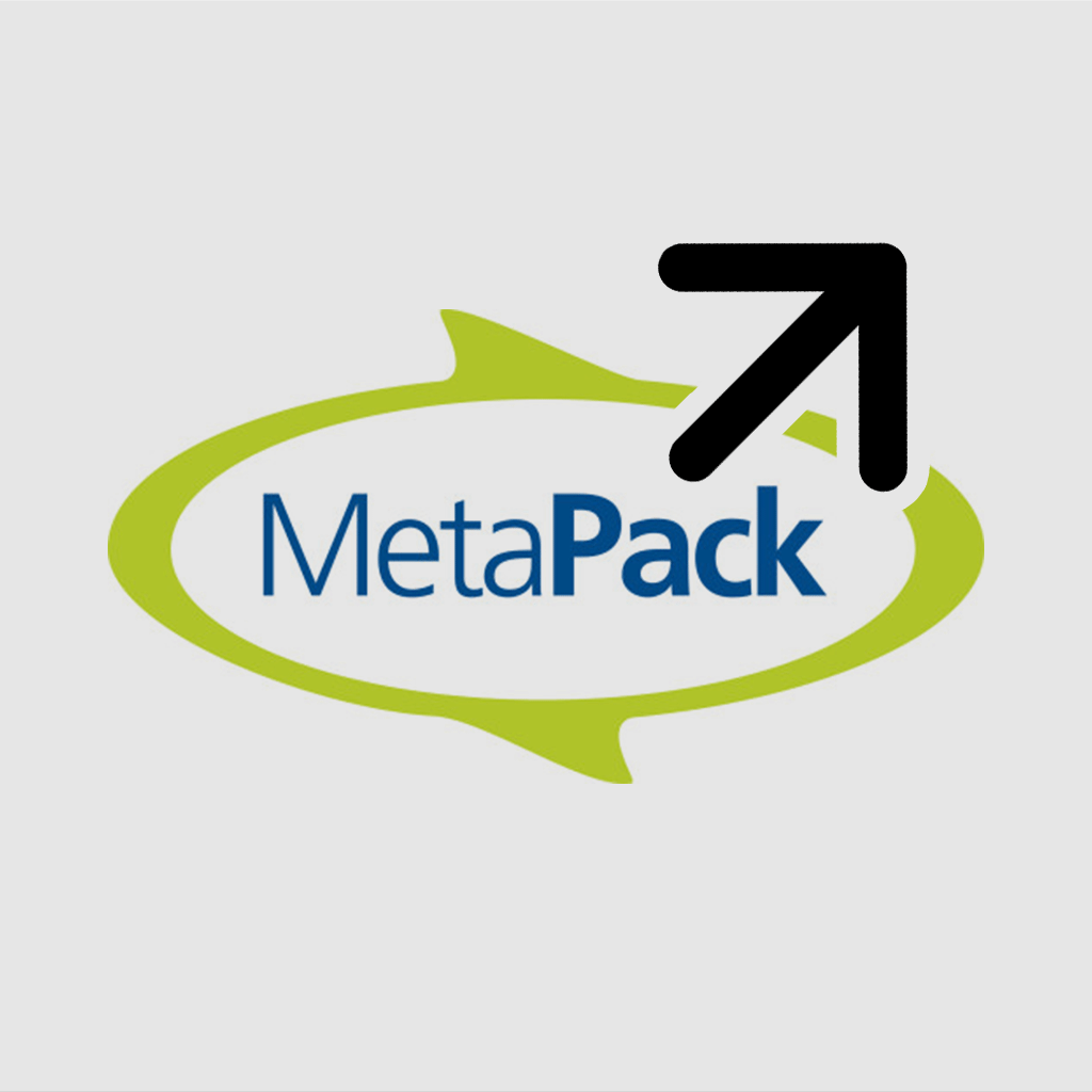 Courier Export - Metapack (Back End Only)