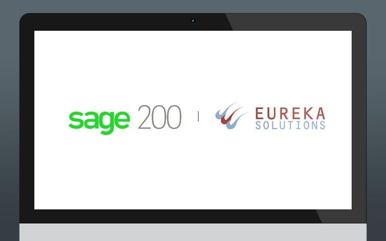 Sage 200 Integration (Eureka Solutions)
