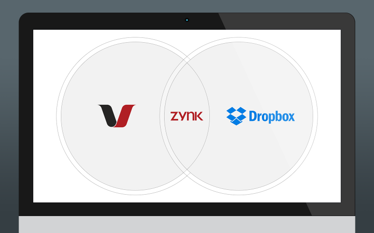 Dropbox Integration (Via Zynk API)