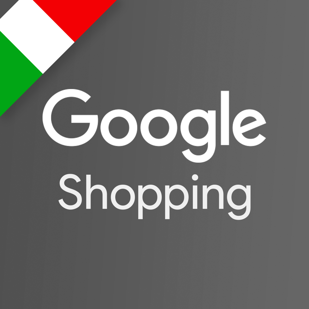 Italy Google Shopping Product Feed - Additional