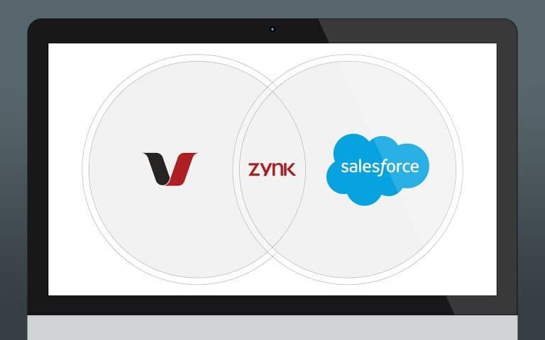Salesforce Integration (Via Zynk API)