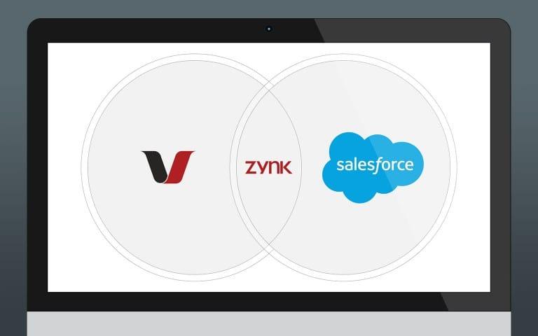 Salesforce Integration (Via Zynk API)