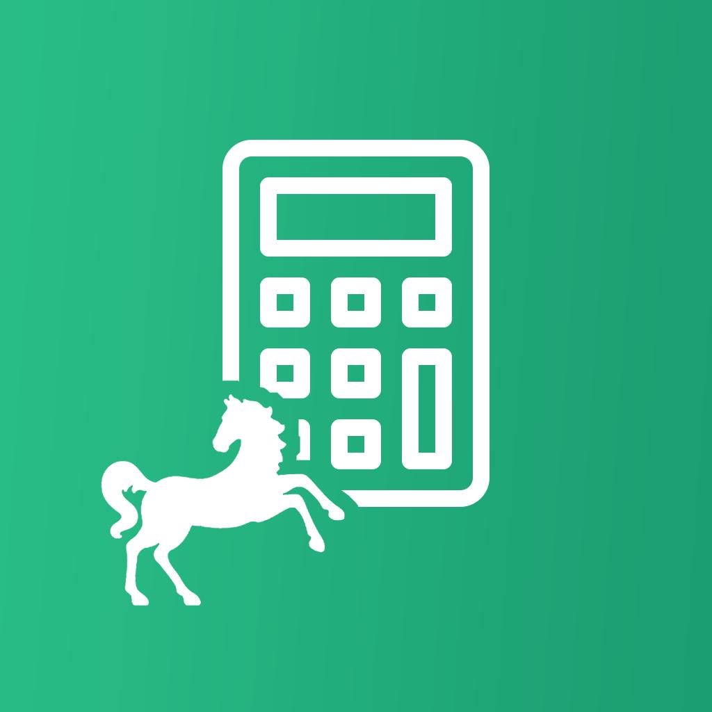 Quick Finance Calculator (Black Horse)