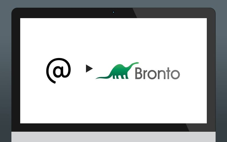 Subscriber Export - Bronto
