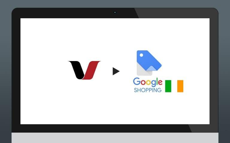 Ireland Google Shopping Product Feed - Additional