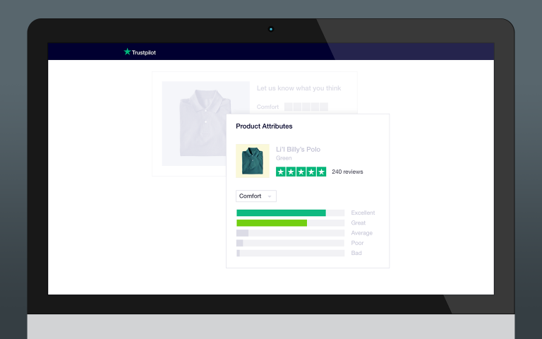 Trustpilot - Product Reviews