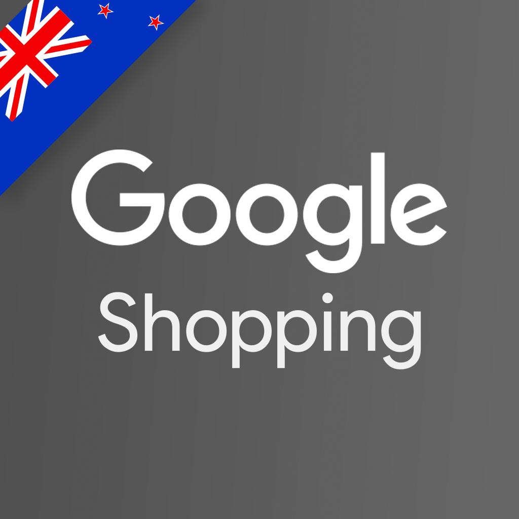 New Zealand Google Shopping Product Feed - Additional