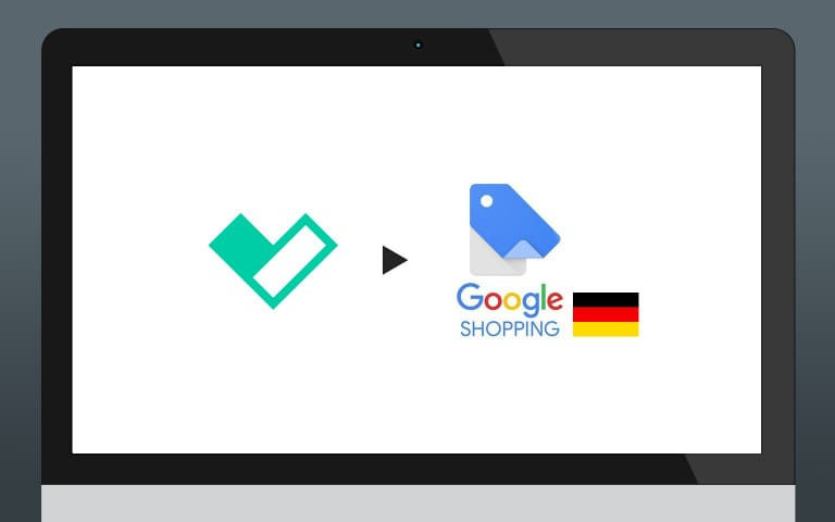 Germany Google Shopping Product Feed - Additional