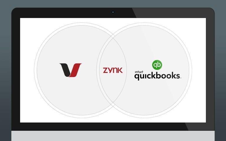 QuickBooks Online (Via Zynk API)
