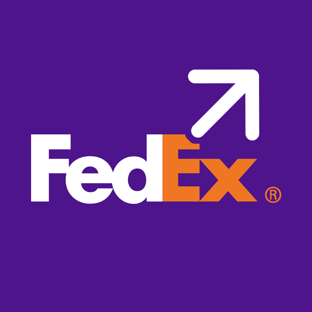Courier Export - FedEx (UK)